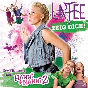 Lafee альбом Zeig Dich!