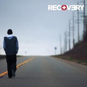 Eminem альбом Recovery
