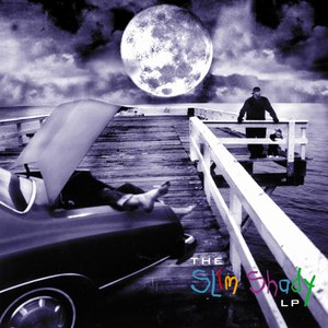 Eminem альбом The Slim Shady LP