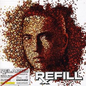 Eminem альбом Relapse: Refill
