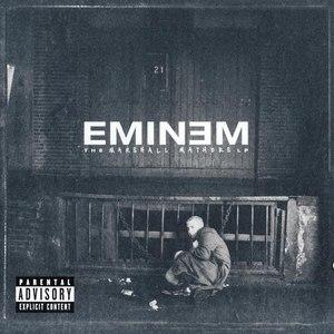 Eminem альбом Piece of Mind