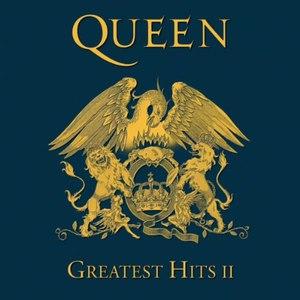 Queen альбом Greatest Hits II (2011 Remaster)