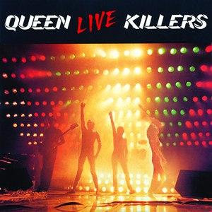 Queen альбом Live Killers