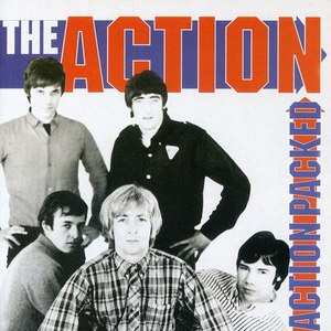 The Action альбом Action Packed (Demon Deluxe Edition)