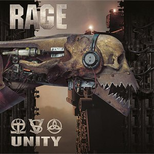 Rage альбом Unity