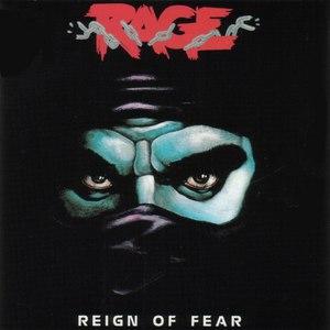 Rage альбом Reign Of Fear