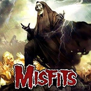 Misfits альбом The Devil's Rain