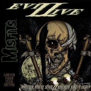Misfits альбом Evilive II