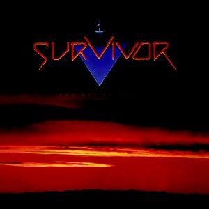 Survivor альбом Too Hot to Sleep