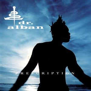 Dr. Alban альбом Prescription