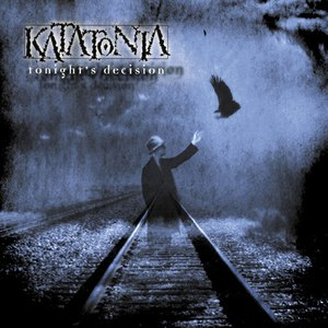 Katatonia альбом Tonight's Decision