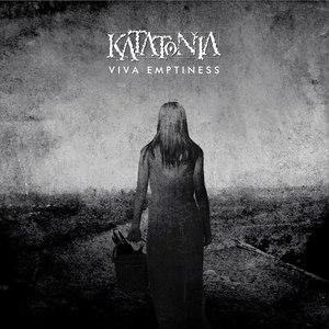 Альбом Katatonia Viva Emptiness - 10th Anniversay Edition