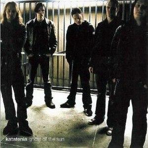 Katatonia альбом Ghost Of The Sun