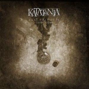 Альбом Katatonia Last Fair Deal Gone Down - 10th Anniversay Edition