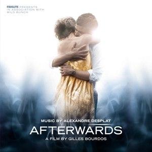 Alexandre Desplat альбом Afterwards
