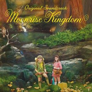 Alexandre Desplat альбом Moonrise Kingdom