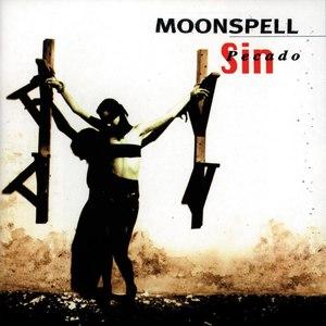 Moonspell альбом Sin / Pecado