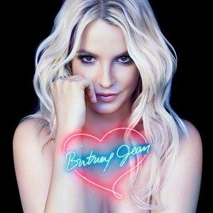 Britney Spears альбом Britney Jean
