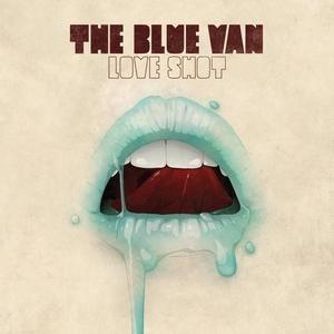 The Blue Van альбом Love Shot (Album)