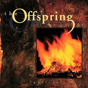 The Offspring альбом Ignition [Remastered]