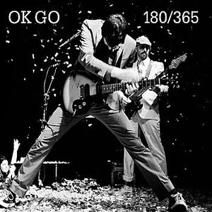 Ok Go альбом 180/365