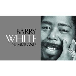 Barry White альбом Number 1's