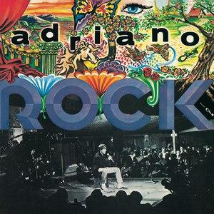 Adriano Celentano альбом Adriano Rock