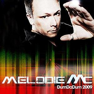 Melodie MC альбом Dum Da Dum 2009
