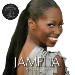 Jamelia альбом Jamelia - The Collection