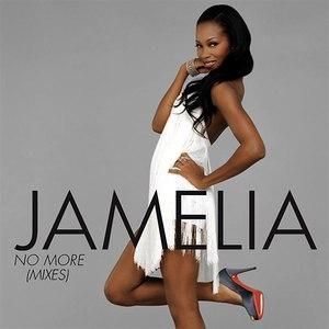 Jamelia альбом No More