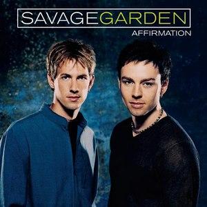 Savage Garden альбом Affirmation