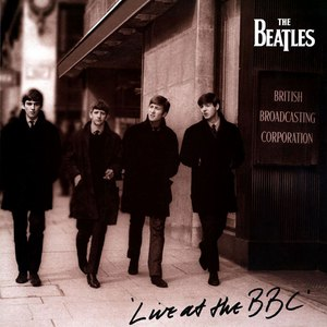 The Beatles альбом Live at the BBC
