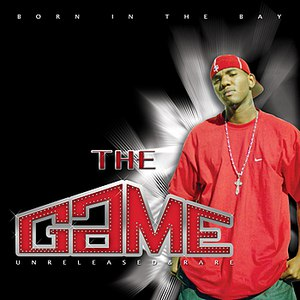 The Game альбом Born In The Bay