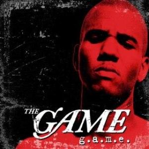 The Game альбом G.A.M.E.