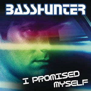 Basshunter альбом I Promised Myself