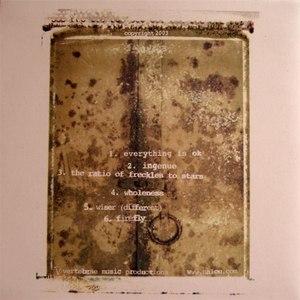 Halou альбом Wholeness EP