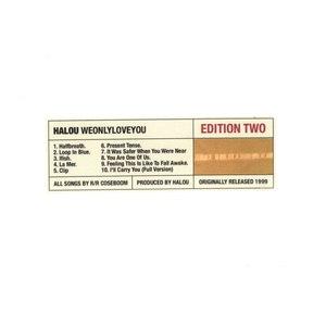 Halou альбом Sans Soucie (Edition Two)