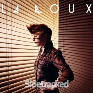 La Roux альбом Sidetracked