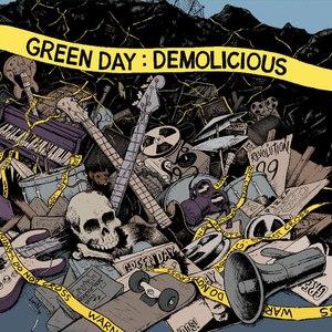 Green Day альбом Demolicious