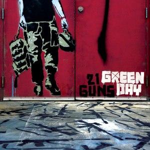 Green Day альбом 21 Guns