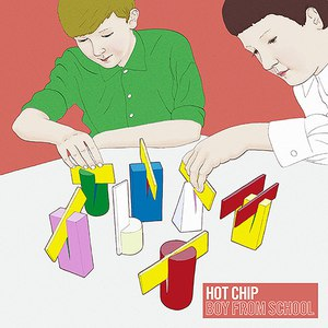Hot Chip альбом Boy From School (The Mixes)