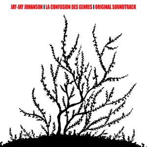 Jay-Jay Johanson альбом La Confusion Des Genres