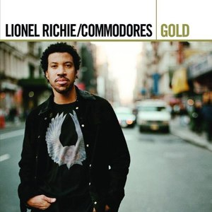 Lionel Richie альбом Gold