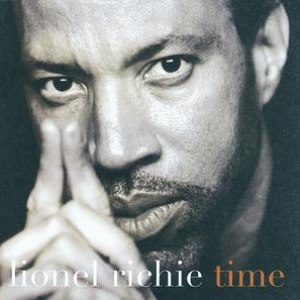 Lionel Richie альбом Time