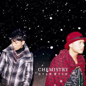 Chemistry альбом 恋する雪 愛する空