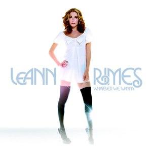 LeAnn Rimes альбом Whatever We Wanna
