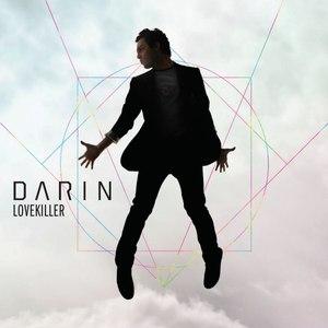 Darin альбом Lovekiller