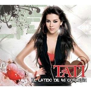 Tati альбом El Latido De Mi Corazon