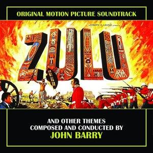 John Barry альбом Zulu