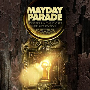 Mayday Parade альбом Monsters in the Closet (Deluxe Edition)